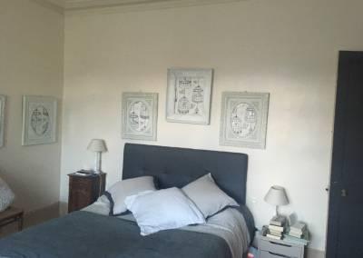 Chambre N°1 AVANT